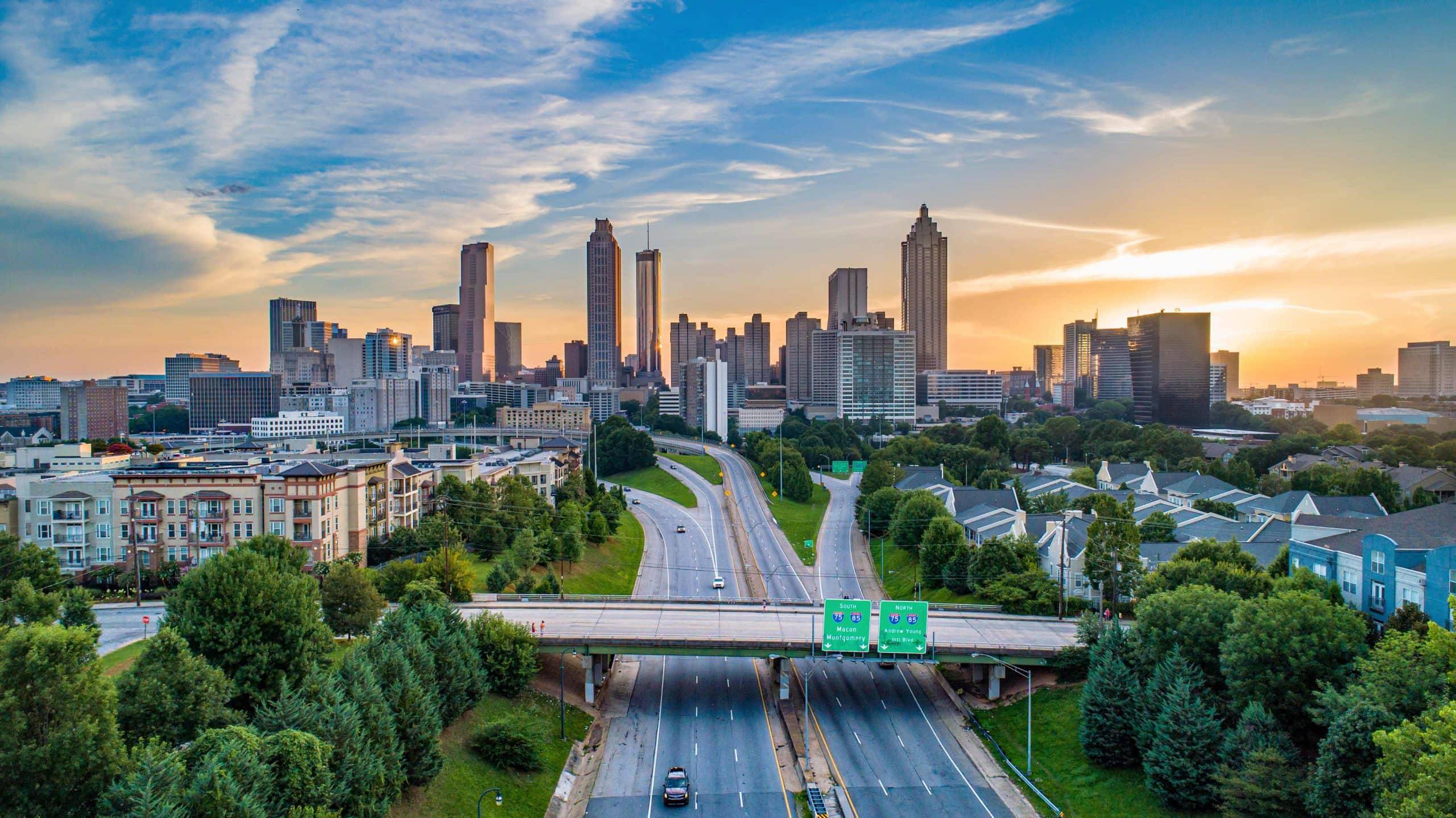 Dr. George Andrews, DDS in Atlanta, GA