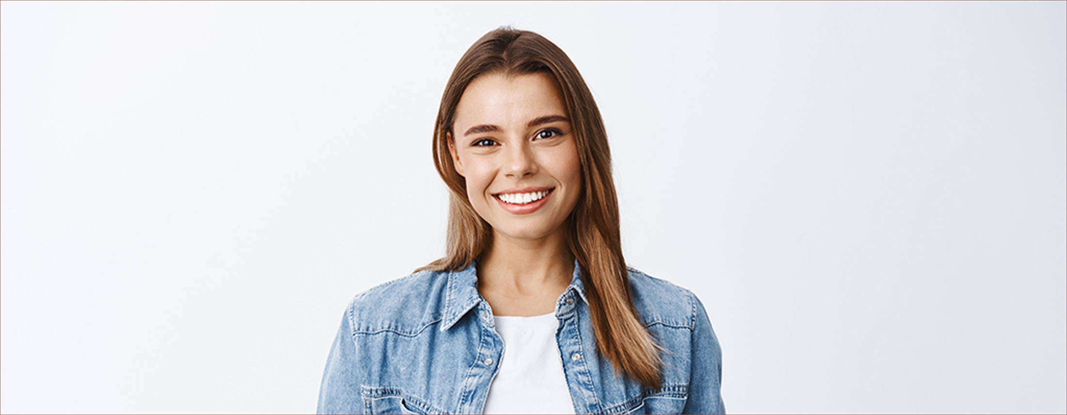 Cosmetic Dentistry - Dr. George Andrews, DDS